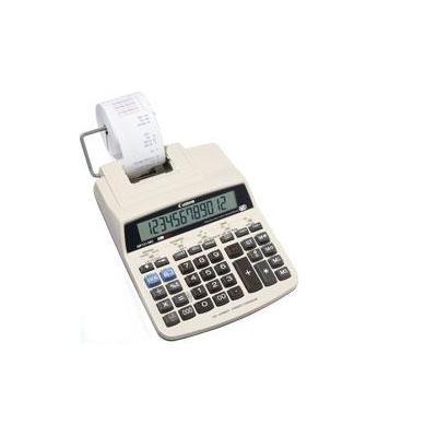 Canon calculator: MP121-MG - Wit