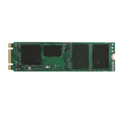 Intel 545s Series (256GB, M.2 80mm SATA 6Gb/s, 3D2, TLC) SSD - Groen