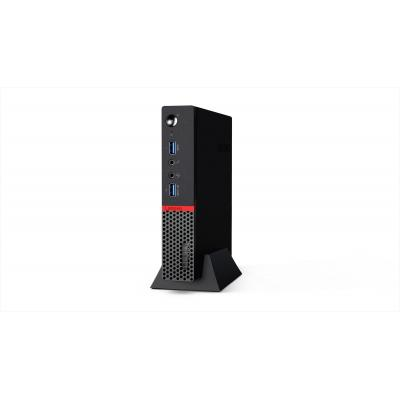 Lenovo pc: ThinkCentre M900 - Zwart