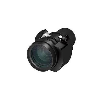 Epson ELPLM15 Projectielens - Zwart