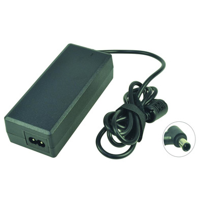 2-Power 2P-234077-002 Netvoeding