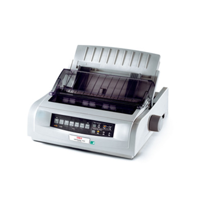Oki dot matrix-printer: ML5591eco