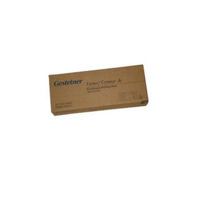 Gestetner CT79BLK00 toners & lasercartridges
