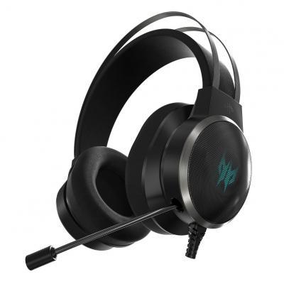 Acer headset: Predator Galea 500 - Zwart