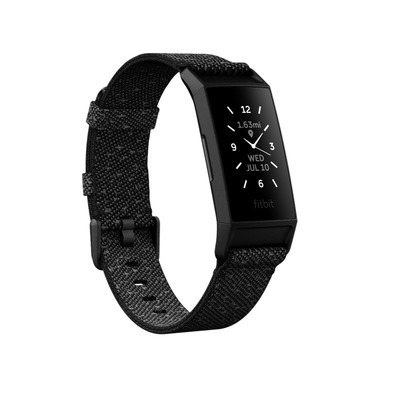 Fitbit Charge 4 Wearable