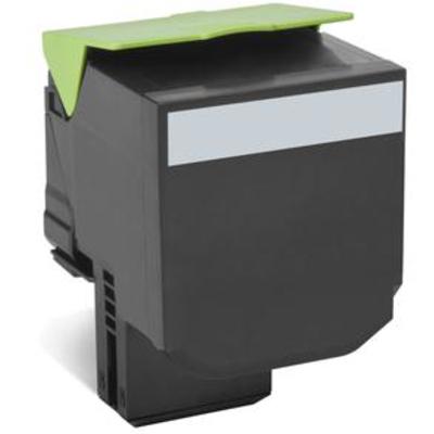 Lexmark 80C2XK0 cartridge