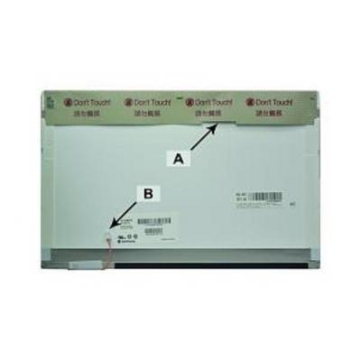 2-power notebook reserve-onderdeel: 2P-LP154W01(TL)(D3) - Wit