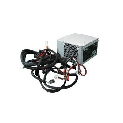 Dell power supply unit: 750 Watt hot-plug - Zilver
