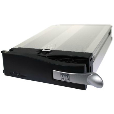 "Icy Dock SATA Drive Tray, Drive Fits: 3.5"" SATA I, II & III hard drive, Data Transfer Rate: 6Gbit/s, ....."
