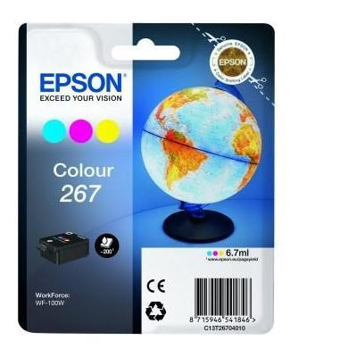 Epson C13T26704010 inktcartridge