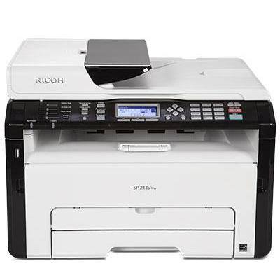 Ricoh 903786 multifunctional