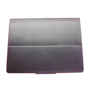 Lenovo mobile device keyboard: ThinkPad Tablet Keyboard - Zwart
