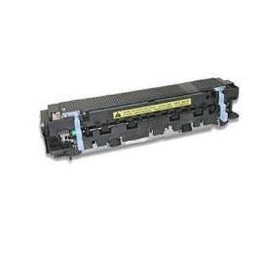 Hp fuser: Fusing assembly - For 220 VAC to 240 VAC operation - Bonds toner to paper with heat