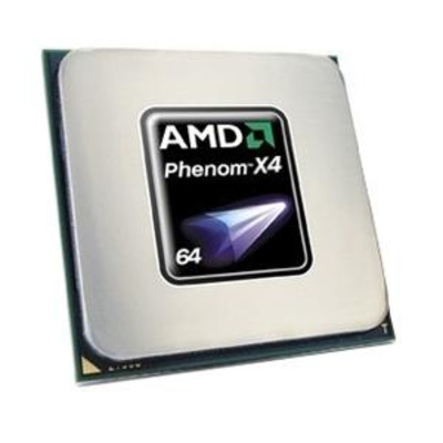 HP AMD Phenom X4 9850B processor