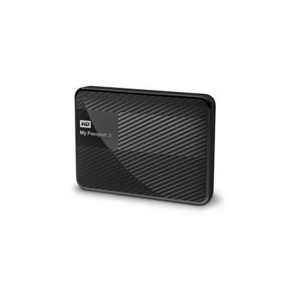 Western Digital WDBCRM0020BBK-EESN externe harde schijf