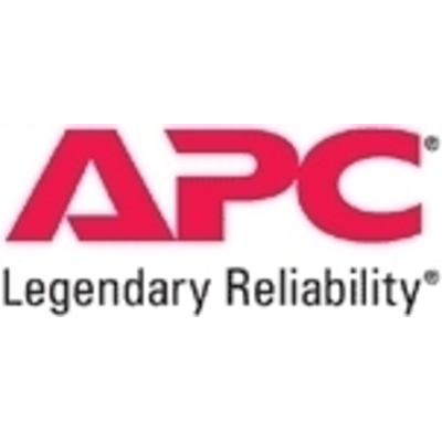 APC NetShelter VX 42U Seismic Roof Rack toebehoren - Zwart