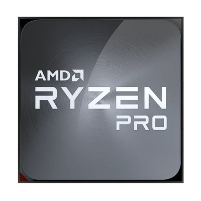 AMD PRO 3700 Processor