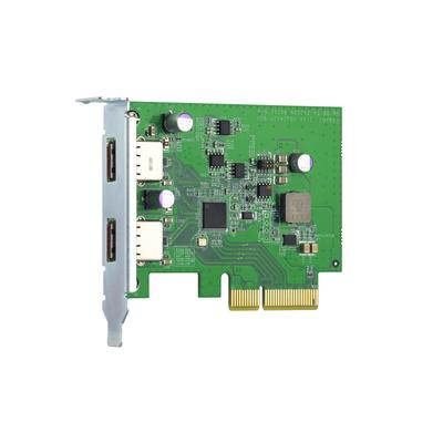 QNAP QXP-10G2U3A Interfaceadapter
