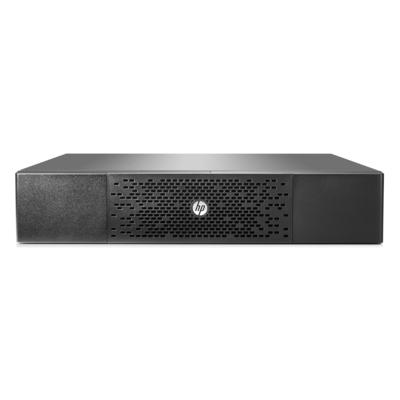 Hewlett packard enterprise UPS batterij: R/T3000 G4 Extended Runtime Module - Zwart