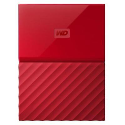 Western Digital WDBYFT0020BRD-WESN externe harde schijf