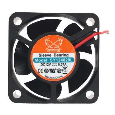 Scythe Hardware koeling: Mini Kaze Ultra