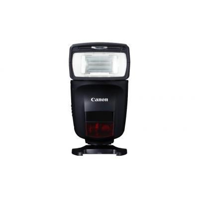 Canon Speedlite 470EX AI Camera flitser - Zwart