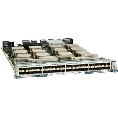 Cisco Nexus 7000 F2e netwerk switch module