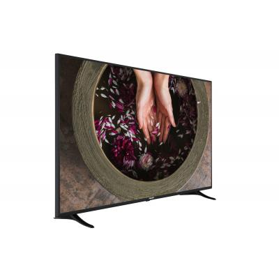 "Philips 165.1 cm (65"") , 3840 x 2160p, 350 cd/m², 4000:1, RMS 2x 8W, 2x HDMI, VGA, Digital audio optical out, ....."