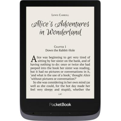 PocketBook e-book reader: Touch HD 3 - Koper