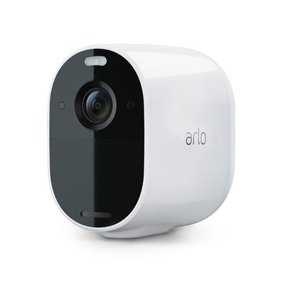 Arlo Essential Spotlight Beveiligingscamera - Wit