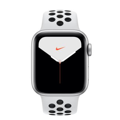 Apple Nike Series 5 40mm Silver Smartwatch