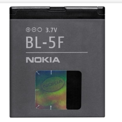 Nokia Battery BL-5F Mobile phone spare part