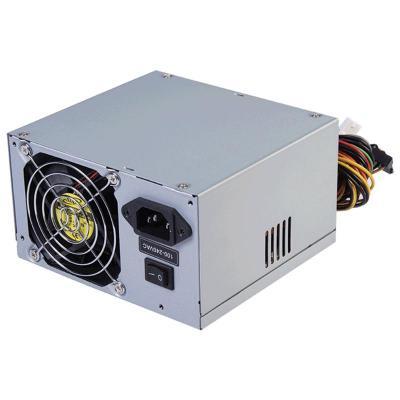 Seasonic SS-500 ES Power supply unit - Grijs