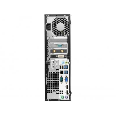 Hp pc: ED 705 G3 SMALL FORM FACTOR PC (Refurbished LG)