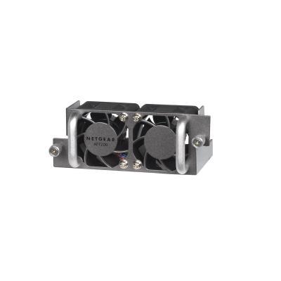 Netgear AFT200-10000S Hardware koeling
