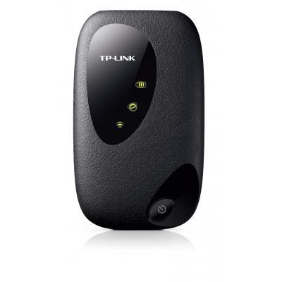 Tp-link UMTS: 3G Mobile Wi-Fi - Zwart