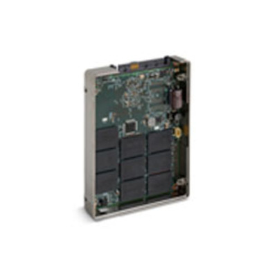 Western Digital HUSMR1625ASS200 SSD - Zilver