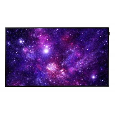 "Samsung public display: FHD Large Format Display 40"" DC40E-M - Zwart"