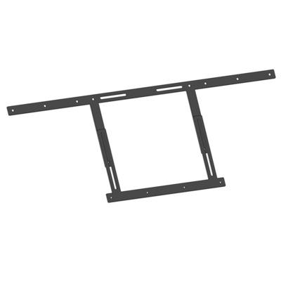 """Hagor Cisco Room-Kit Adapter 55 -75"""" Muur & plafond bevestigings accessoire - Zwart"""