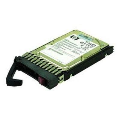2-power interne harde schijf: 500GB SATA HDD