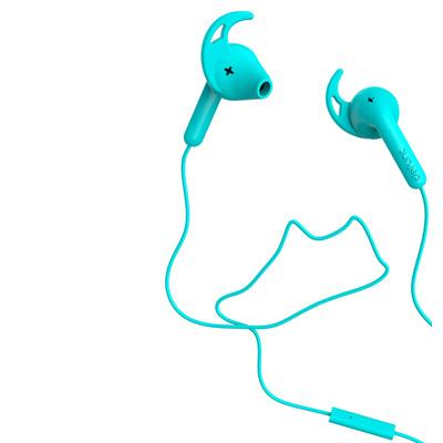 DEFUNC GO SPORT Headset - Cyaan