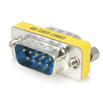 StarTech.com GC9SM kabeladapters/verloopstukjes
