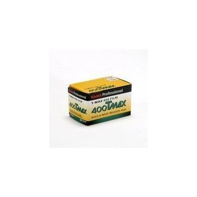 Kodak kleurenfilm: PROFESSIONAL T-MAX 400 FILM, ISO 400, 36-pic, 1 Pack