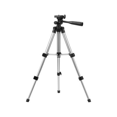 Sandberg Universal 26-60 cm Tripod - Zwart,Zilver