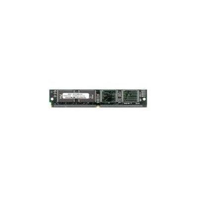 Cisco networking equipment memory: 2600XM Memory - 32MB Flash SIMM
