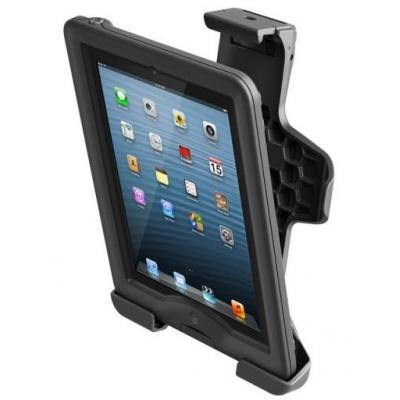 Lifeproof houder: iPad Gen 2/3/4 Case, cradle Universal Mount - Zwart