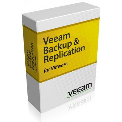 Veeam Backup & Replication Software licentie