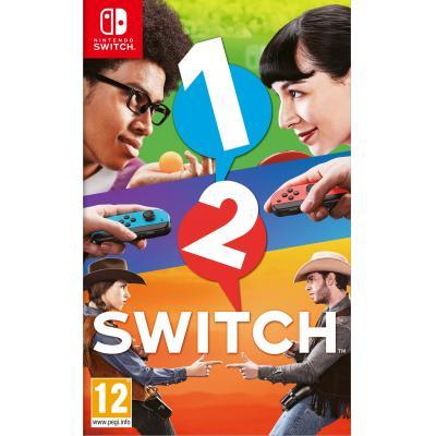 Nintendo 2520248 game