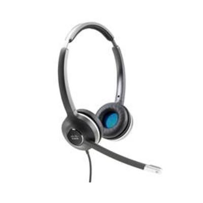 Cisco 532 Headset - Zwart