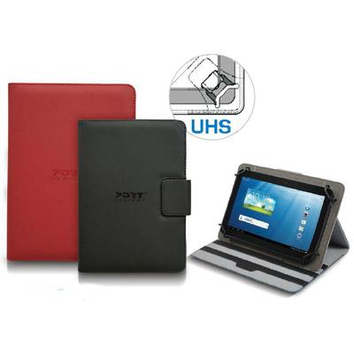 Port Designs MUSKOKA Universal Tablet case - Zwart